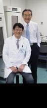 Dr. Takayasu Ohtake and Dr. Shuzo Kobayashi