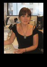 Majlinda Lako, PhD Photo